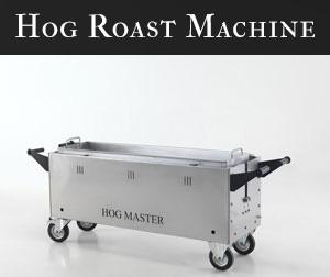 Hog Roast Machine