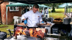 Hog Roast Burwell