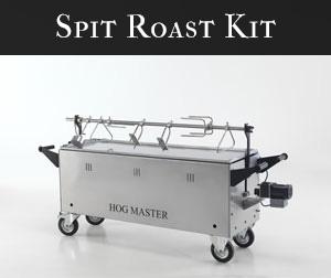Spit Roast Kit