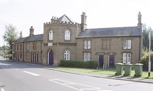 Hog Roast Cottenham